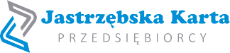 Jastrzębska Karta Przedsiębiorcy Logo